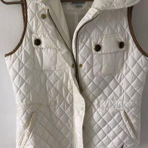 small nautica vest